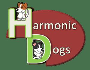 Loge der Hundeschule Harmonic Dogs Bayreuth