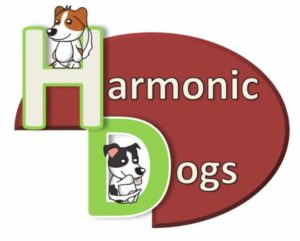 Logo Hundeschule Harmonic Dogs Bayreuth